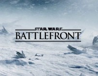 Early Build Videos of Star Wars: Battlefront 3