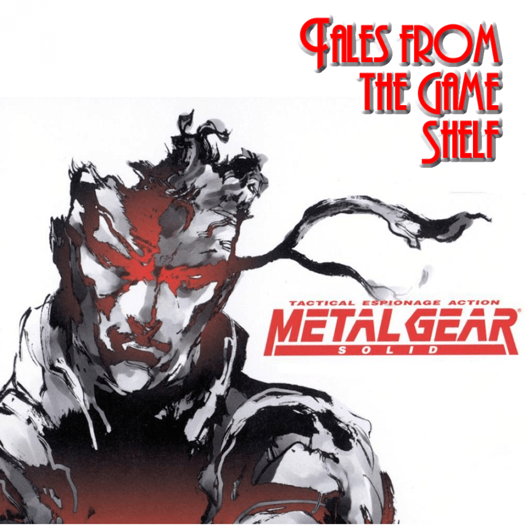Tales from the Game Shelf – MGS