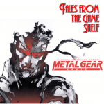 Tales From the Game Shelf – Episode 5: Metal Gear Solid