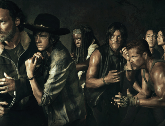 The Walking Dead: Season 5 Episode 3 Recap