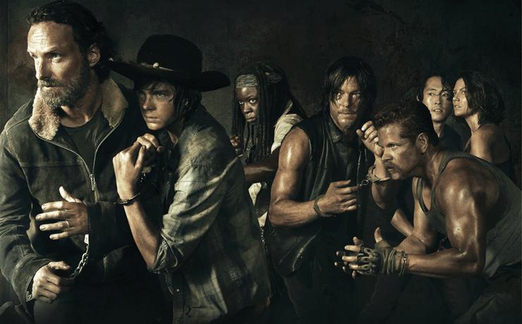 The Walking Dead: Season 5 Episode 3 Recap