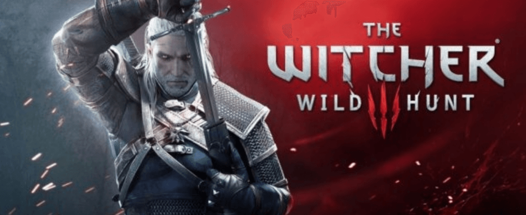 The Witcher 3 Feat