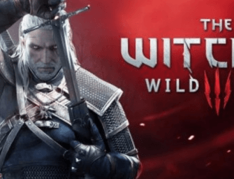 EB Expo 2014 – The Witcher 3: Wild Hunt Preview