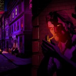 The Wolf Among Us Retail Release Date Announced