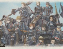 Valkyria Chronicles Getting PC Port