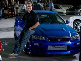 Furious 7 Trailer Shows Us Paul Walker's Final Film