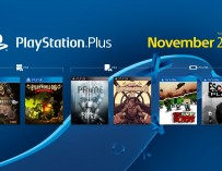 PS Plus Free Games For November Revealed
