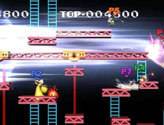 10 Franchises That Would Benefit From 8-Player Local Multiplayer