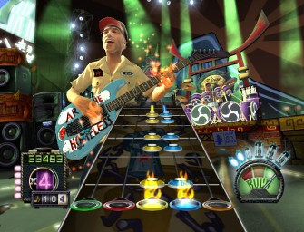 Long Live Rock: Diving Back Into Guitar Hero