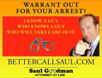 "Better Call Saul is ""not"" a Comedy"