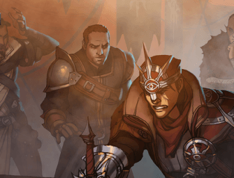 PAX AUS 2014 – Everything We Learned @ The Bioware Panel