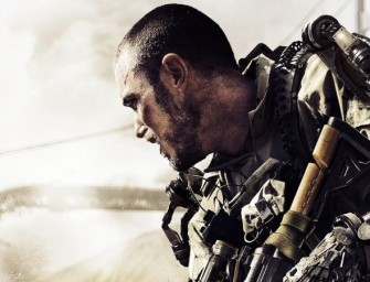 Call of Duty: Advanced Warfare Review: Not the Usual Suspect