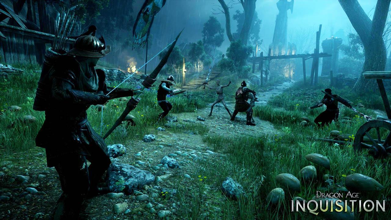 Dragon Age SC1