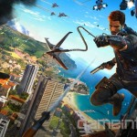 Just Cause 3 Coming In 2015