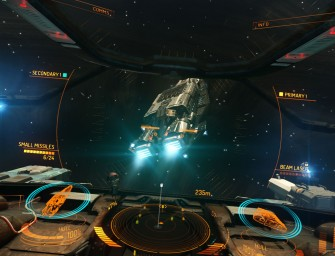 Elite: Dangerous Refunds Pre-Orders, Not Beta Players