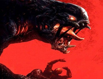 Evolve Is Getting A 3GB Day-One Patch Tomorrow