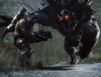 Evolve Gets A Season Pass And Deluxe Edition