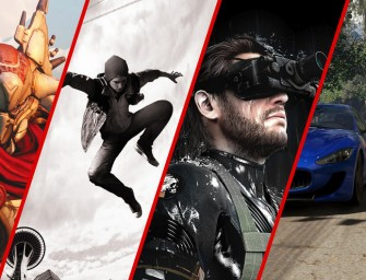 Lots Of Games Left: Game Releases 2014