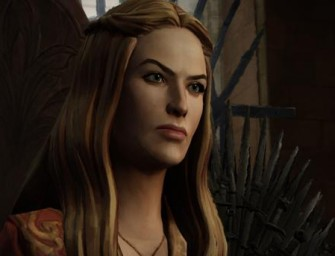 Possible Screens From Telltale's Game Of Thrones Leaked