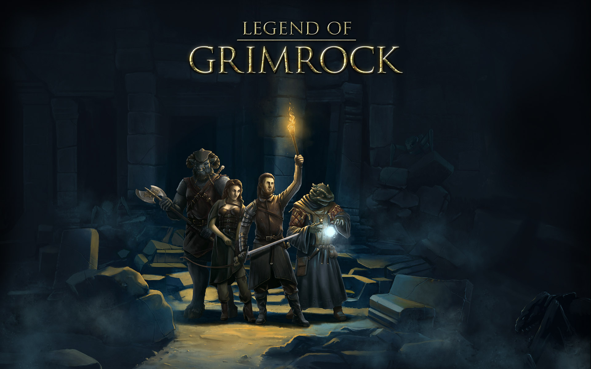 Grimrock 6