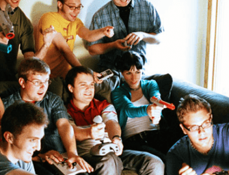 Best Games to Play With Your Family Over the Holiday Weekend