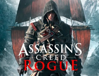 Check Out Assassin's Creed Rogue Launch Trailer