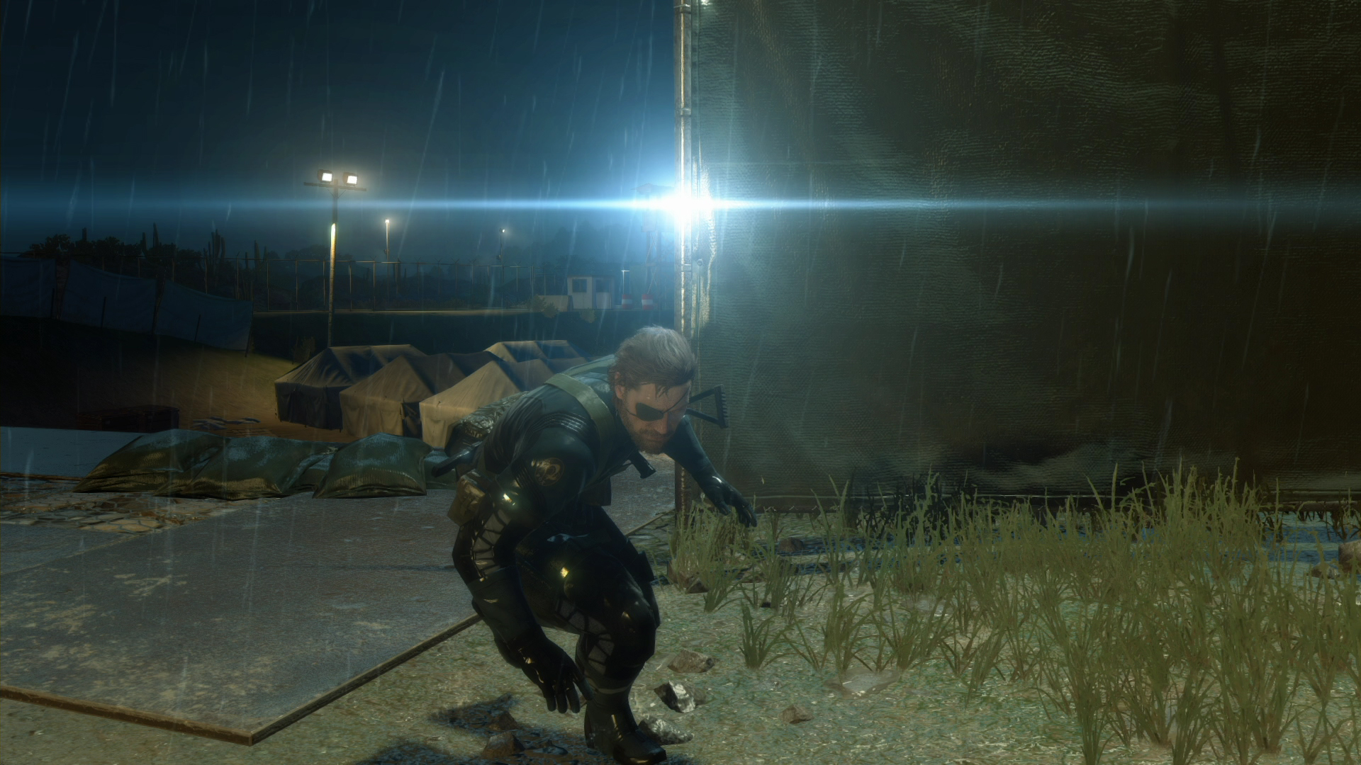 Metal Gear Solid V Ground Zeroes PC Specs