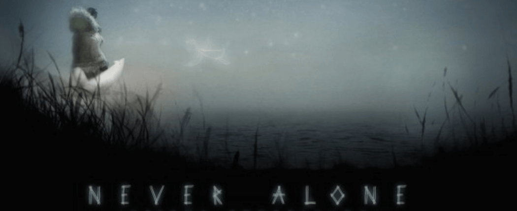Never Alone Feat