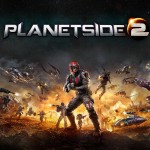 Planetside 2 On PS4 Beta Coming This Year