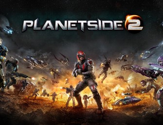 Planetside 2 Now Holds A Guinness World Record
