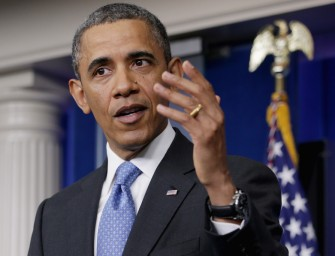 Obama: Broadband Should Be Treated As A Utility