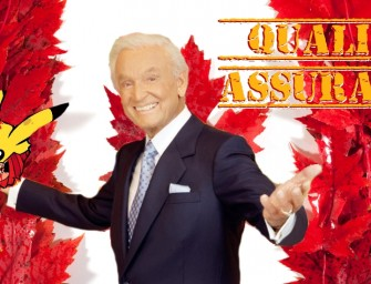 Quality Assurance Episode 11: The Price is Right Eh?