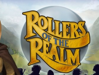 Rollers of the Realm Review: Pinball Wizards