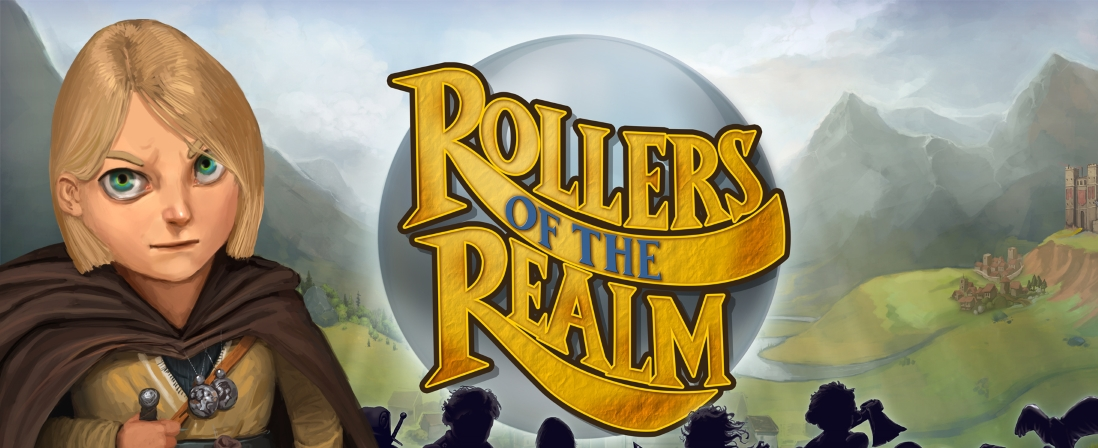 Rollers Rollers Of The Realm Review
