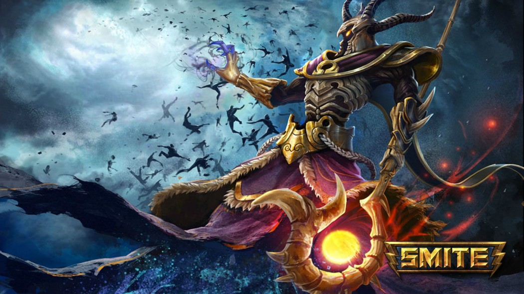 SMITE Feat