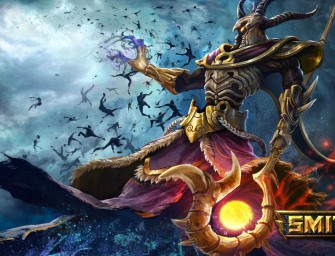 PAX AUS 2014 – Todd Harris & The Future of SMITE