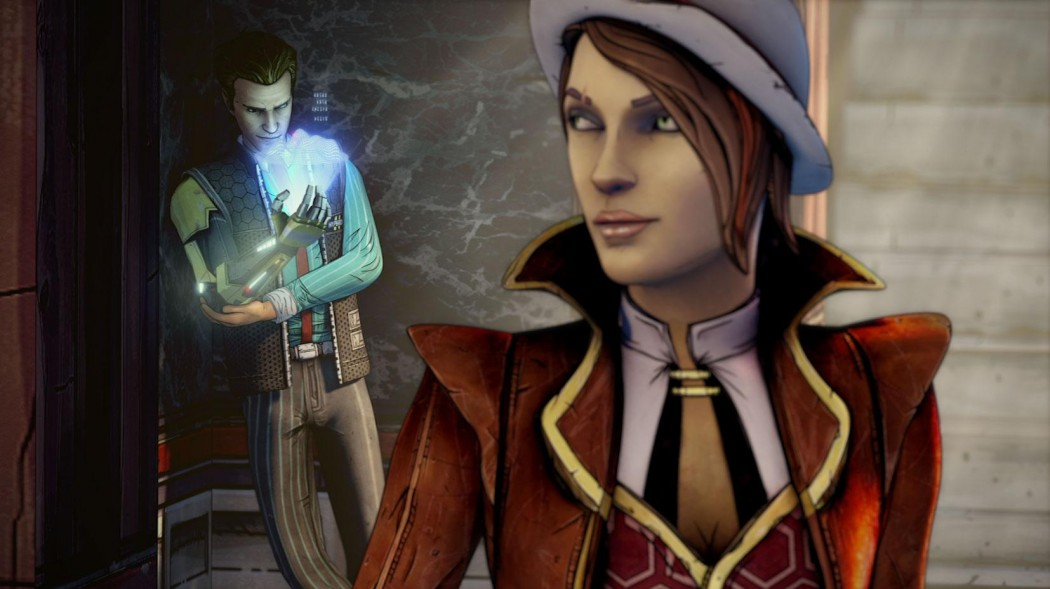 Tales from the Borderlands Review 1