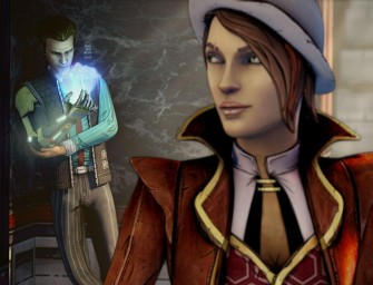 "Tales from the Borderlands: Episode One – ""Zer0 Sum"" Review"
