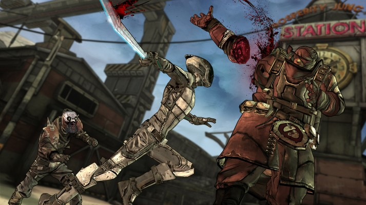 Tales from the Borderlands Review 3