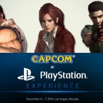 Capcom Will Be At Playstation Experience
