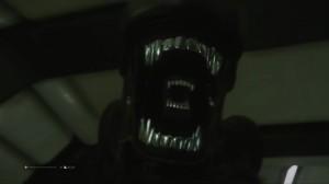 alien isolation death scene