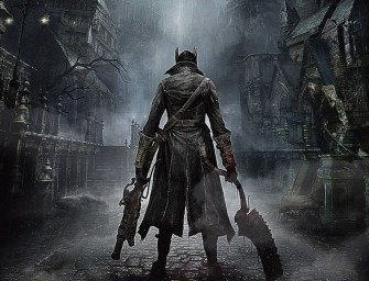 Playstation Experience: Hands-On With Bloodborne