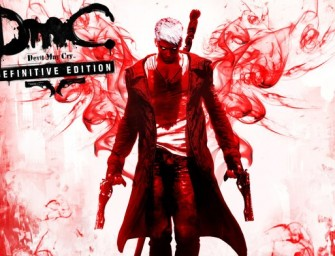 Ninja Theory Announces DmC: Definitive Edition