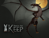 Dragon Age Keep Review (PC)