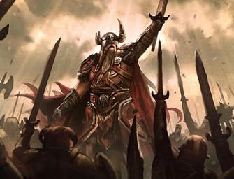 Elder Scrolls Online To Miss Planned Console Release