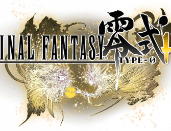 Take A Look At Final Fantasy Type-0 HD Collector's Edition