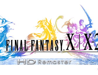 Final Fantasy X / X-2 HD Remaster Will Be On PS4
