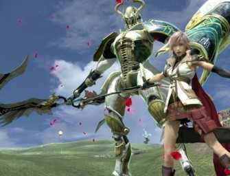 Final Fantasy XIII Resolution Patch Coming Next Week