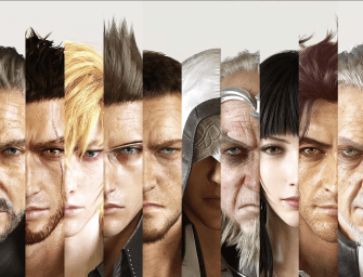 Latest Final Fantasy XV Trailer Now In English