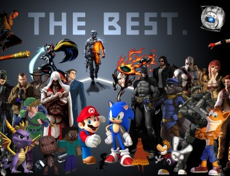 Leviathyn's 2014 Game Of The Year Awards